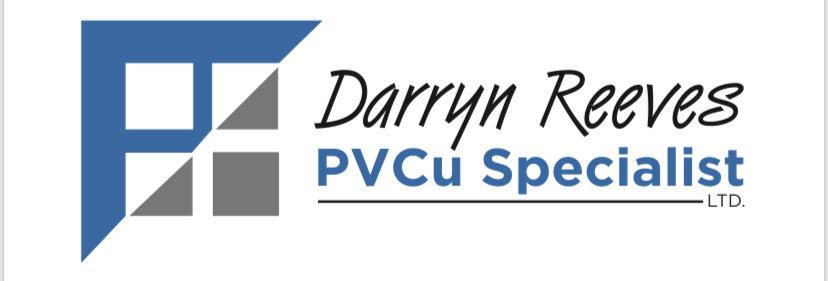 Darryn Reeves PVCu Specialist